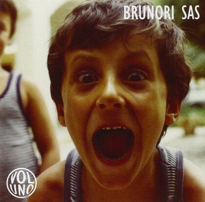 Brunori Sas - Vol. 1