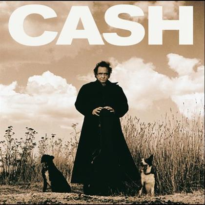 Johnny Cash - American 1 - American Recordings - US Version (LP)