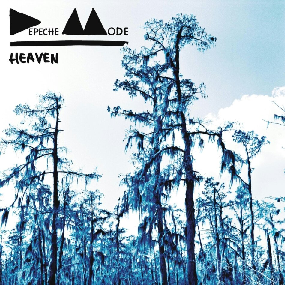 "Depeche Mode - Heaven (12"" Maxi)"