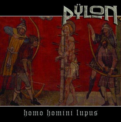 Pylon - Homo Homini Lupus