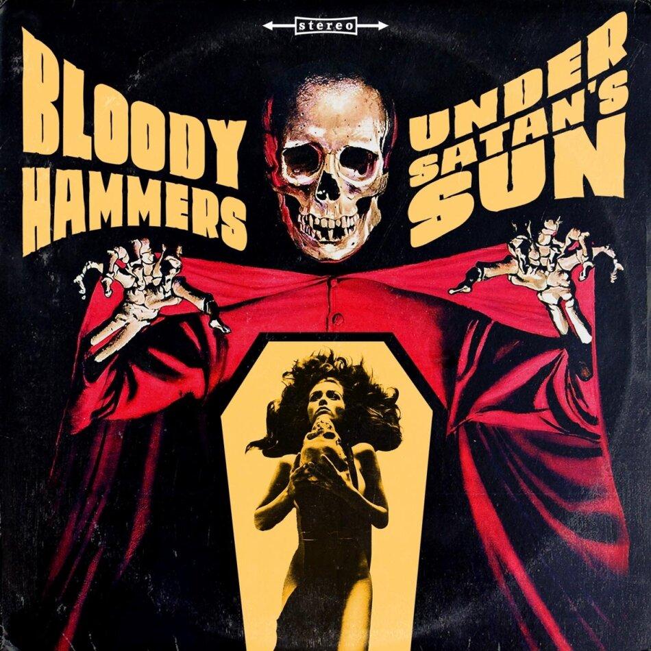 Bloody Hammers - Under Satan's Sun