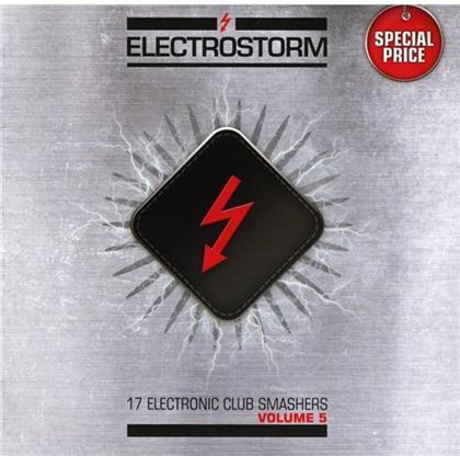 Electrostorm - Vol. 5