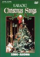 Karaoke - Christmas songs