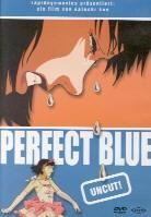 Perfect blue (1997) (Uncut)