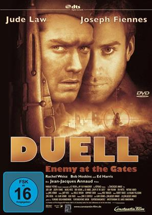Duell - Enemy at the Gates (2001)