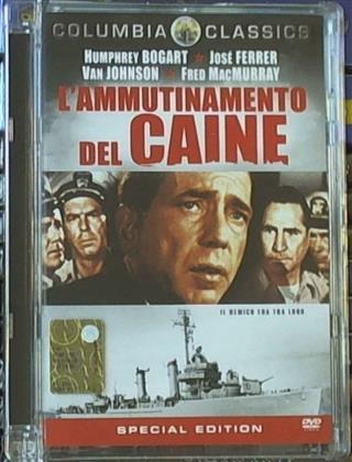 L'ammutinamento del Caine (1954) (Edizione Speciale)