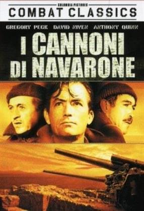 I cannoni di Navarone (1961)