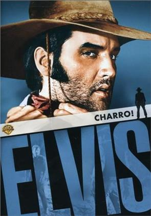 Charro! - Elvis Presley (1969) (Remastered)