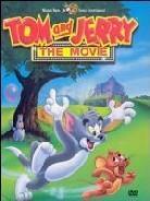 Tom & Jerry - The movie