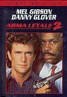 Arma letale 2 (1989) (Director's Cut)