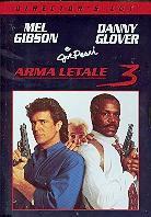 Arma letale 3 (1992) (Director's Cut)