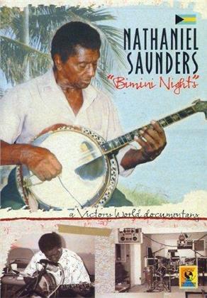 Saunders Nathaniel - Bimini nights
