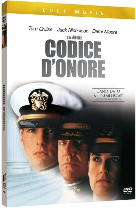 Codice d'onore (1992) (Special Edition)