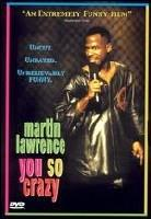 Lawrence Martin - You so crazy (Uncut)