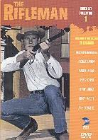 The Rifleman box set 1 (1-4) (4 DVDs)