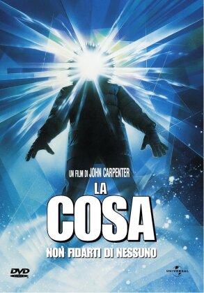 La Cosa (1982) (Horror Maniacs)