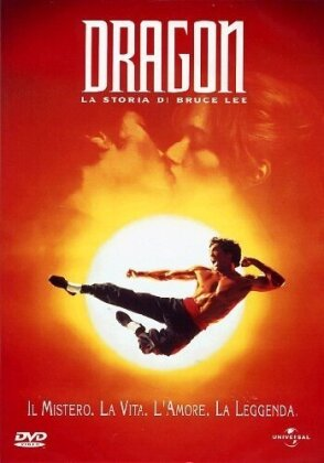 Dragon - La storia di Bruce Lee (1993)