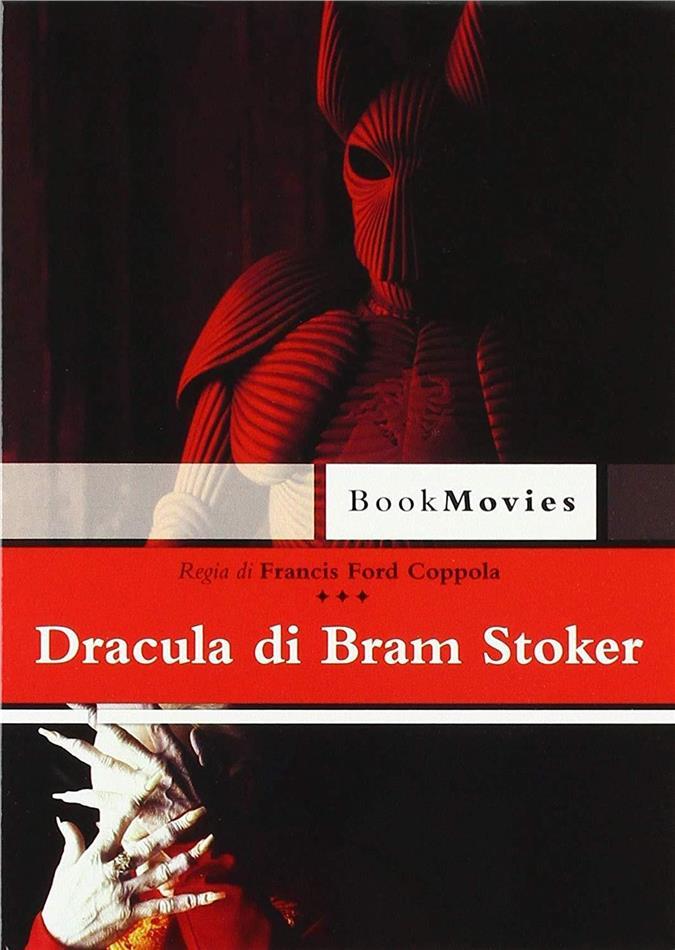 Dracula - di Bram Stoker (1992) (BookMovies)