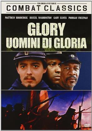 Glory - Uomini di gloria (1989) (Special Edition)