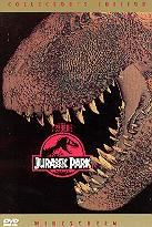 Jurassic Park (1993) (Collector's Edition)