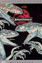 Il mondo perduto - Jurassic Park (1997) (Collector's Edition)