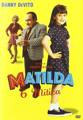 Matilda 6 mitica (1996)