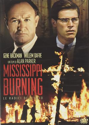 Mississippi burning - Le radici dell'odio (1988)