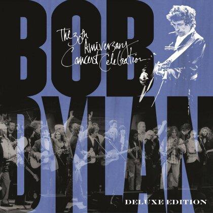 Bob Dylan - 30th Anniversary Celebration Concert (Music On Vinyl, 4 LPs)