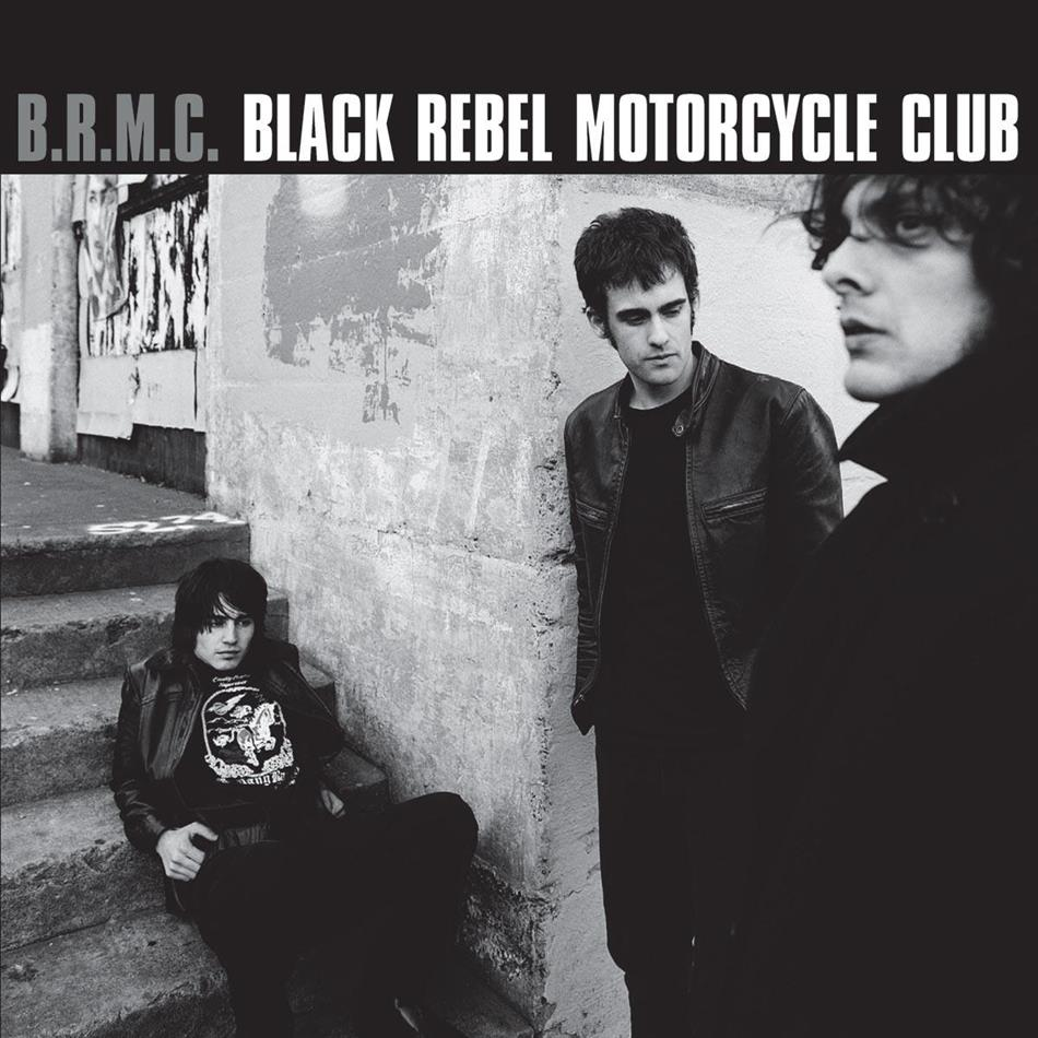 Black Rebel Motorcycle Club - --- - Music On Vinyl (2 LPs)