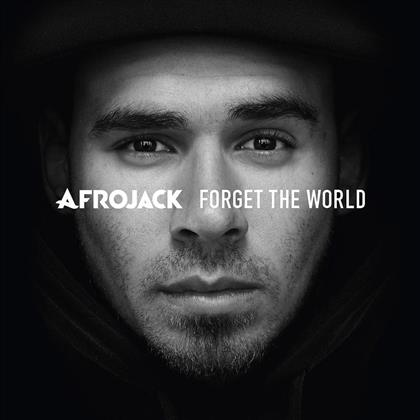Afrojack - Forget The World (Deluxe Edition)