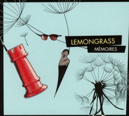 Lemongrass - Memoires