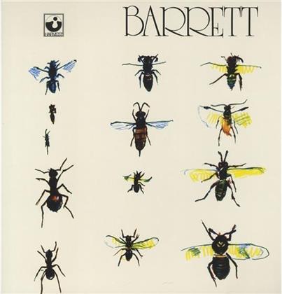 Syd Barrett - Barrett (LP)