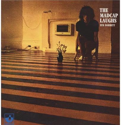 Syd Barrett - Madcaps Laughs (LP)