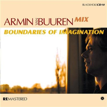 Armin Van Buuren - Boundaries Of Imagination (Remastered)