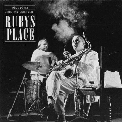 Düde Dürst (Krokodil) - Ruby's Place