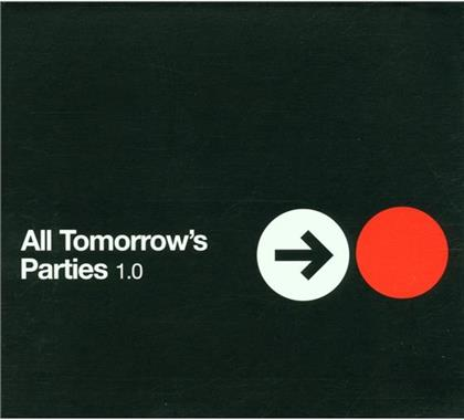Tortoise & Foundation - All Tomorrows Parties 1.0 (LP)