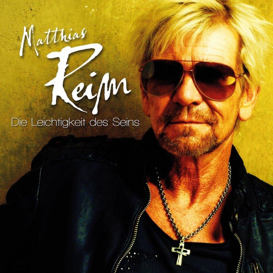 Matthias Reim - Die Leichtigkeit Des Seins