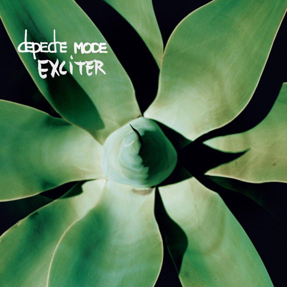Depeche Mode - Exciter - Music On Vinyl (2 LPs)