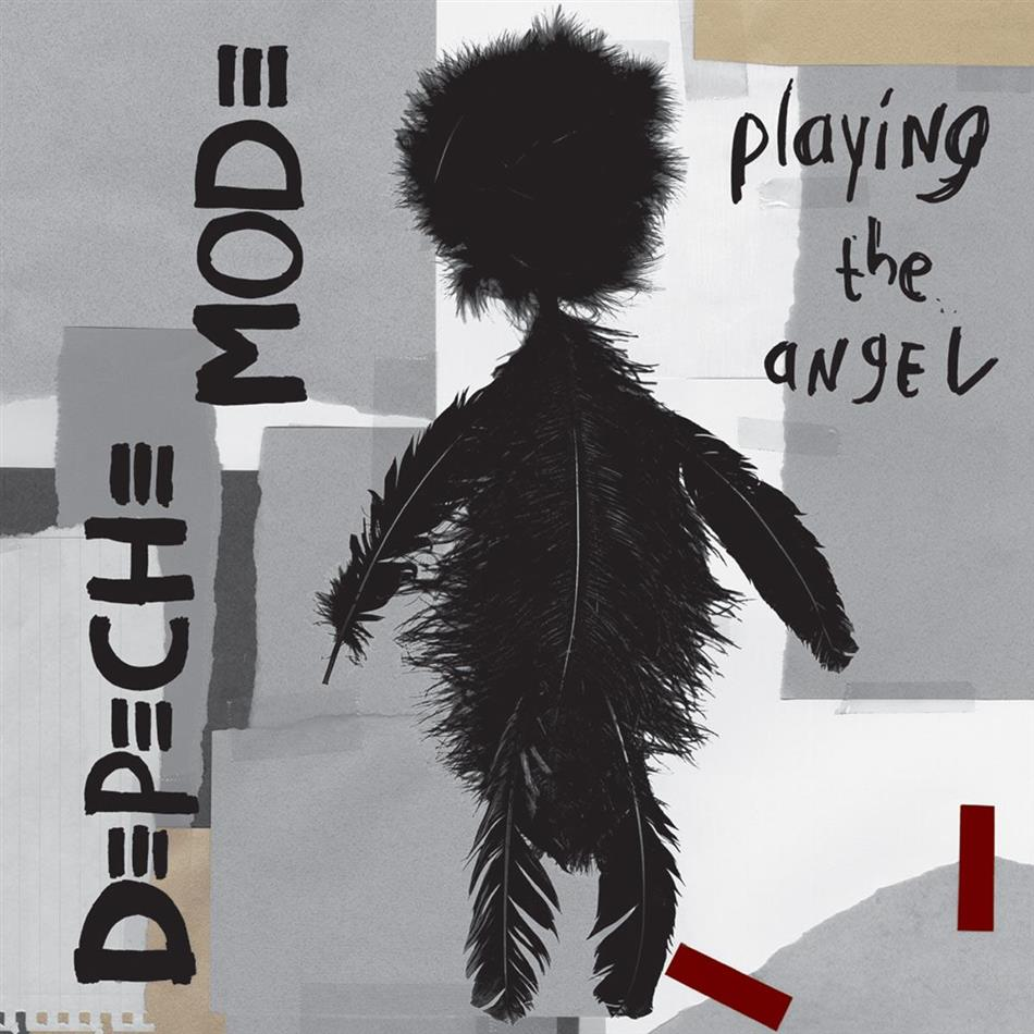 Depeche Mode - Playing The Angel - Music On Vinyl (2 LPs)