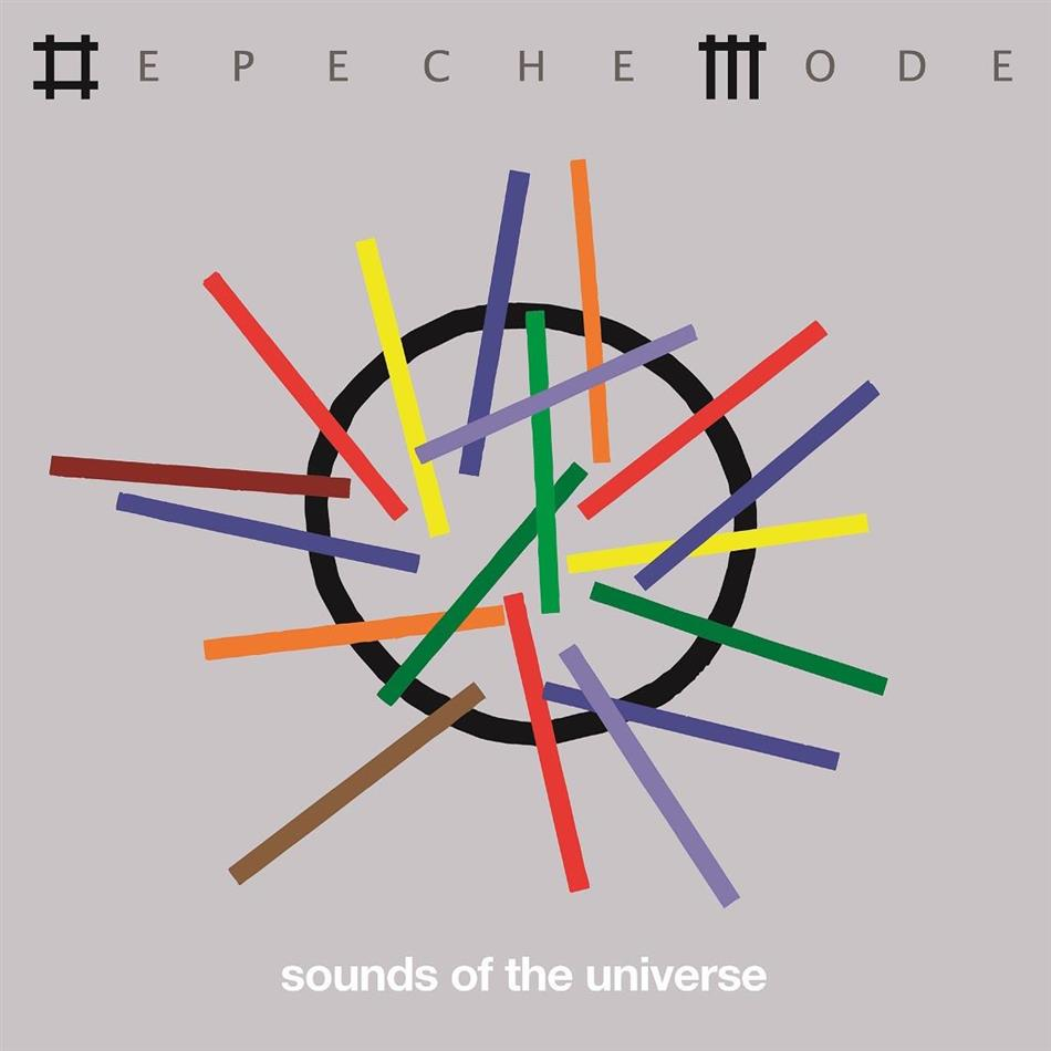 Depeche Mode - Sounds Of The Universe - Music On Vinyl (2 LPs)