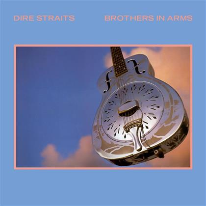 Dire Straits - Brothers In Arms (2014 Version, 2 LPs + Digital Copy)