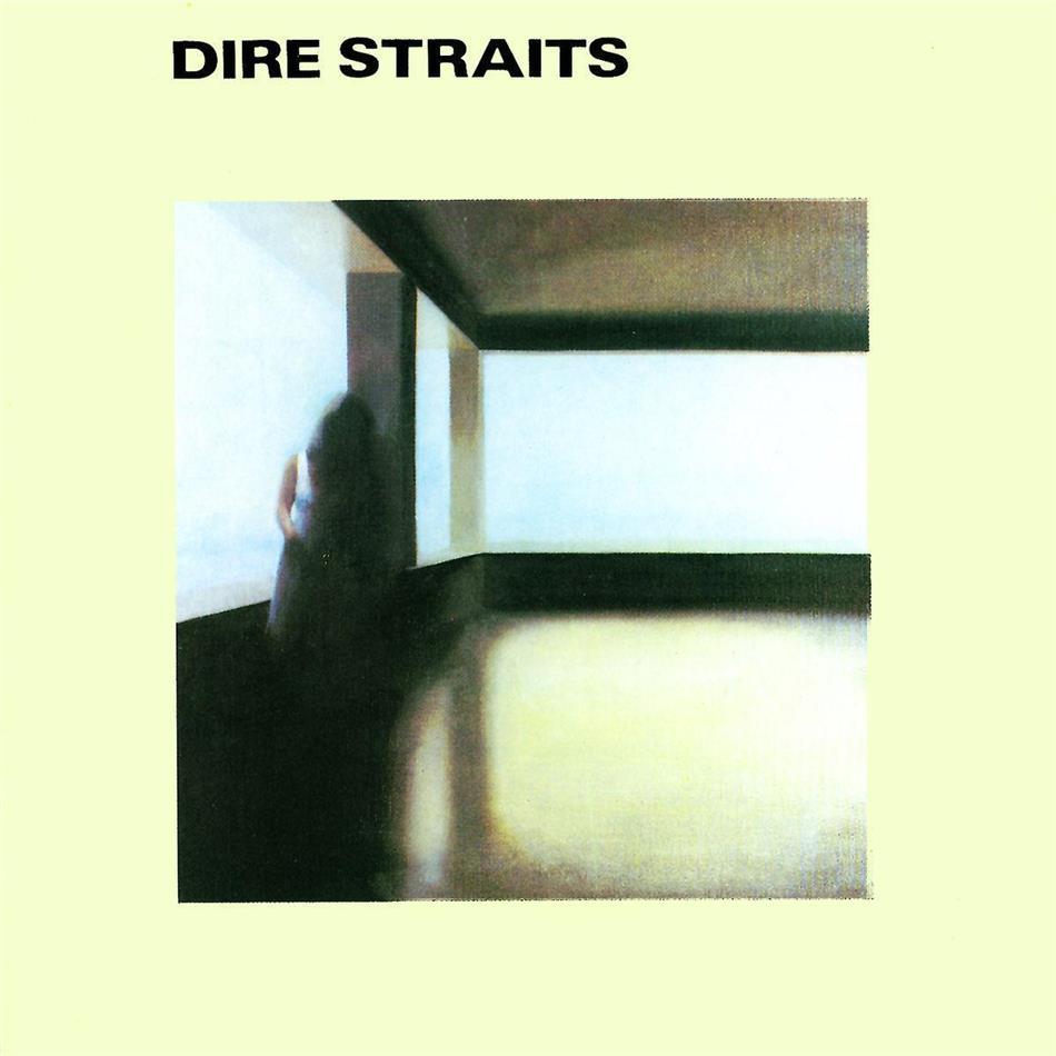 Dire Straits - --- (2014 Version, LP + Digital Copy)