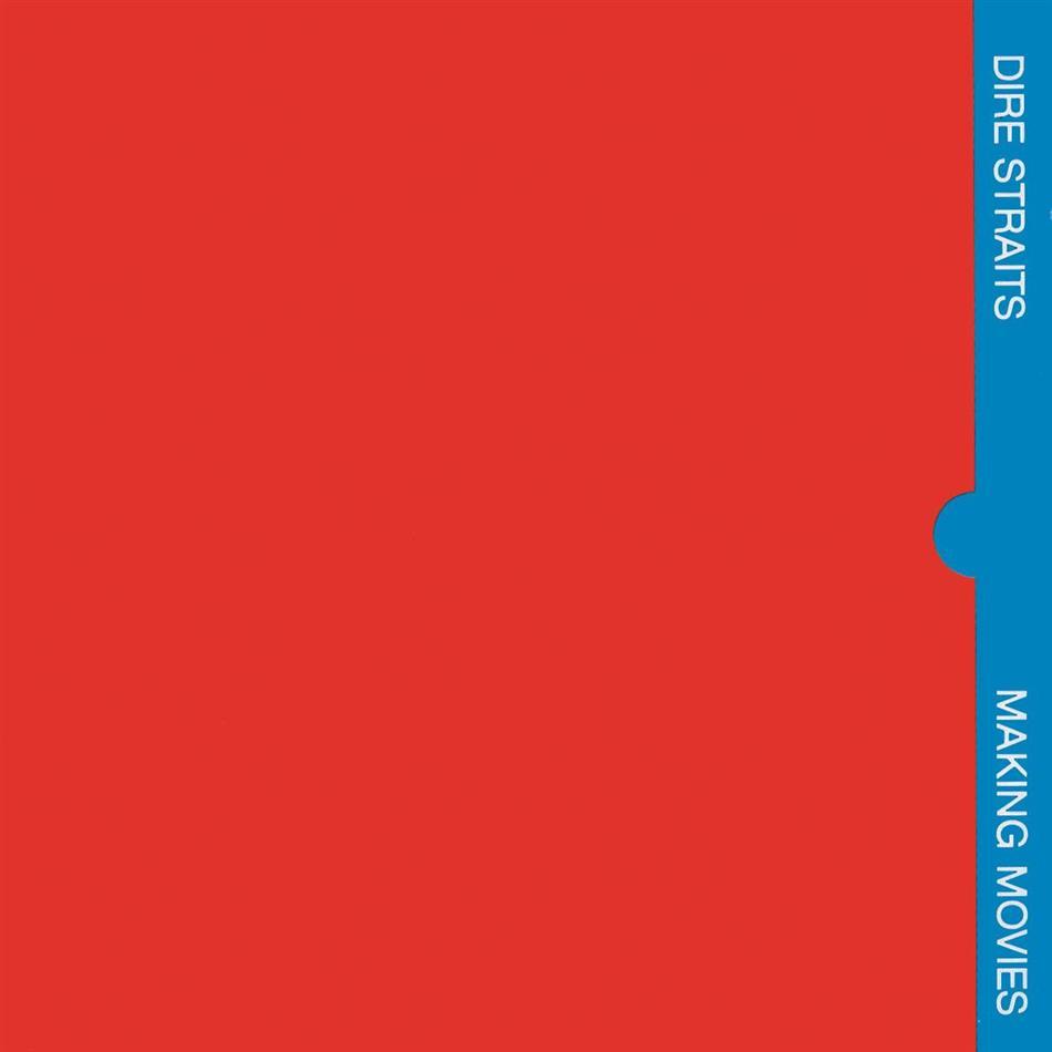 Dire Straits - Making Movies (2014 Version, LP + Digital Copy)