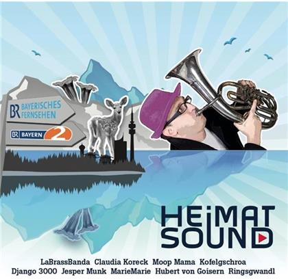 Bayern 2-Heimatsound (2 CDs)