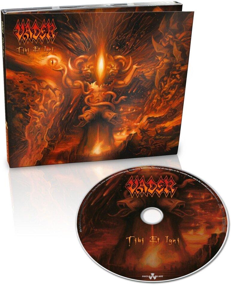 Vader - Tibi Et Igni (Limited Edition)