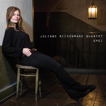 Juliane Rickenmann - Emei