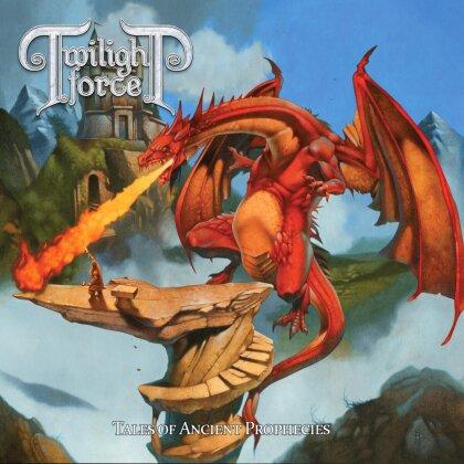 Twilight Force - Tales Of Ancient Prophecies (LP)