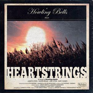 Howling Bells - Heartstrings (LP)