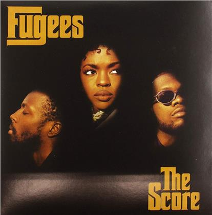 The Fugees - Score (2 LPs)