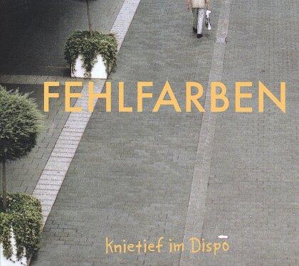 Fehlfarben - Knietief Im Dispo - Deluxe Edition, 5 Bonus Tracks (LP)